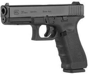 Buy Glock 20 Gen4
