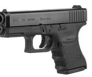 Buy Glock 29 Gen4