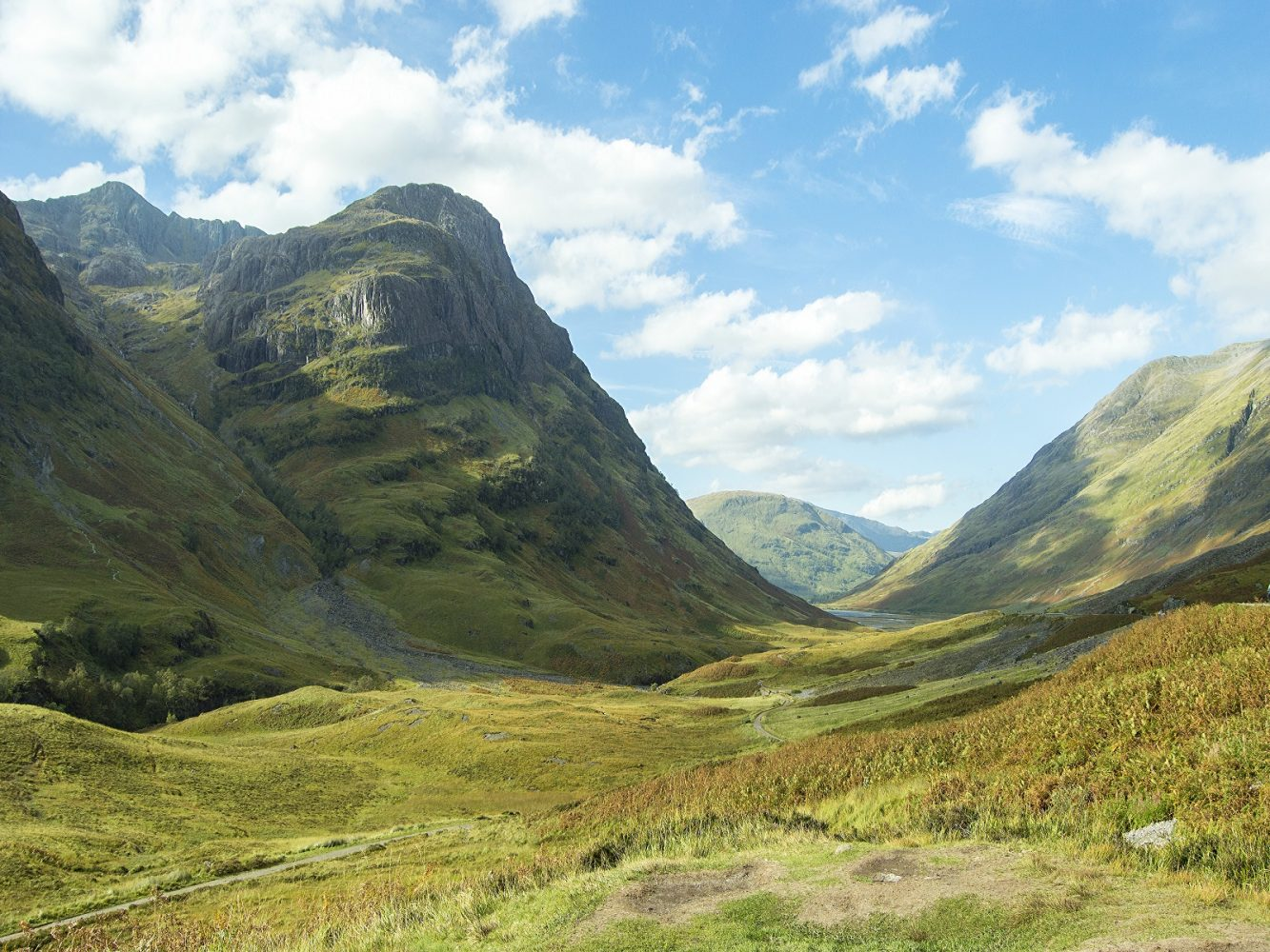 Private Glencoe Highlands tour  Discreet Scotland Tours