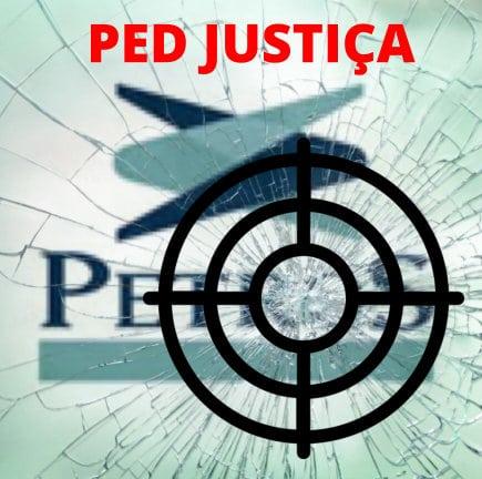 Mais uma iniciativa dos Discrepantes - PED JUSTIÇA