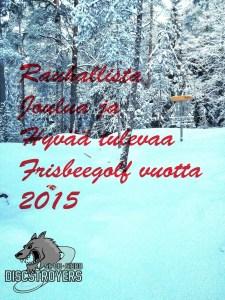 Joulu 2014