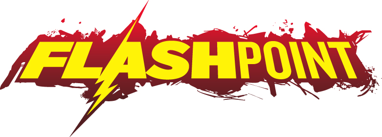 DC Comics Flashpoint