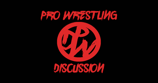 Professional Wrestling Discussion July '17