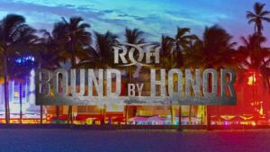Bound by Honor Miami