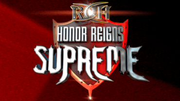 Honor Reigns Supreme