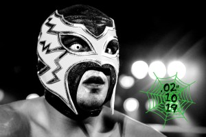 Into The Luchaverse