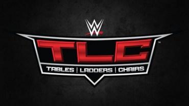 WWE TLC Match