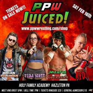 PPW Juiced
