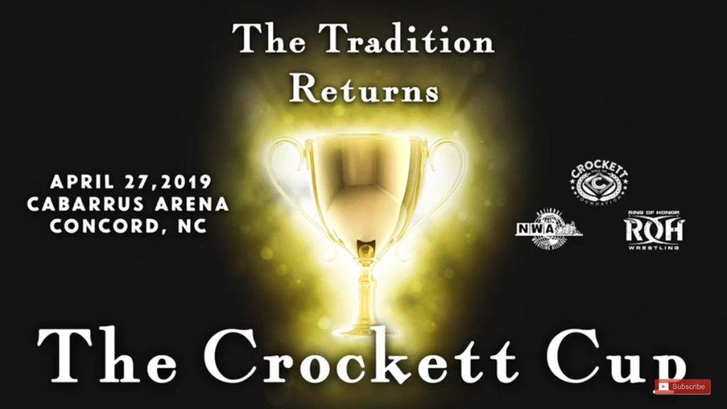 Crockett Cup 2019