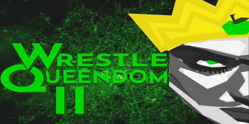 Wrestle Queendom 2 | EVE Women's Wrestling | DiscussPW