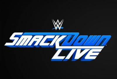 Smackdown Live Montreal