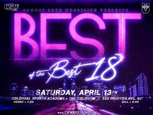 Best 18