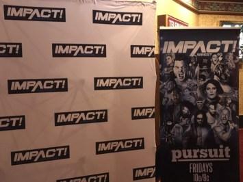 Impact signage