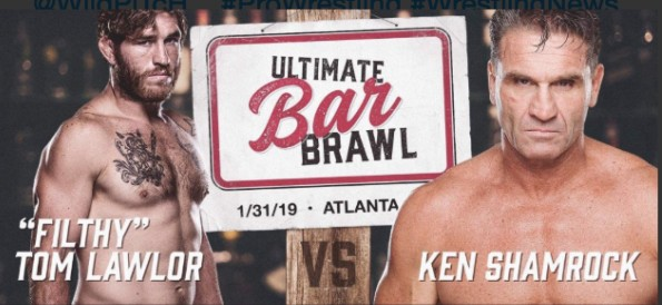 Ultimate Bar Brawl Results | Mcaloon Productions