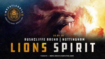 Lions Spirit