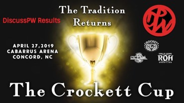 Crockett Cup 2019 Results
