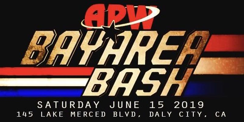 Bay Area Bash
