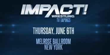 Impact New York Night One