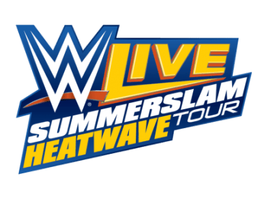 Summerslam Heatwave Tour Binghamton
