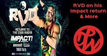 RVD Impact return