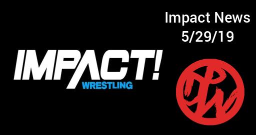 Impact News 5/29/19