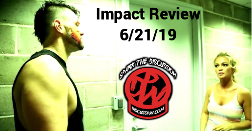 Impact Review 6/21/19