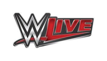 WWE Live Marlyand Holiday