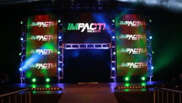 Impact Mexico August