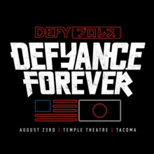 Defyance Forever