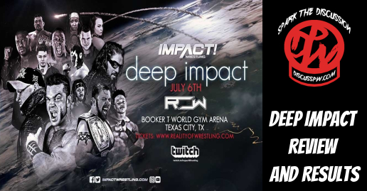 Deep Impact Review
