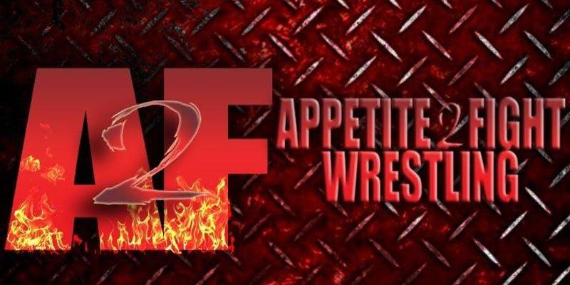 Appetite 2 Fight debut