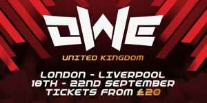 OWE London Day 1