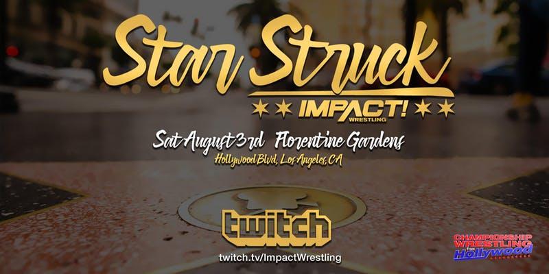 Impact Wrestling Star Struck
