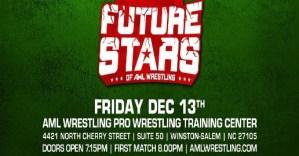 AML future stars