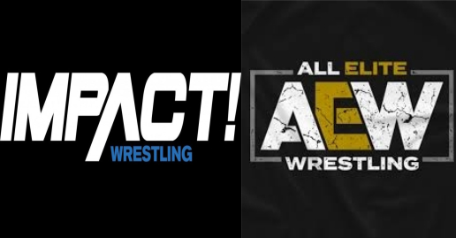 Impact To Work With AEW?!