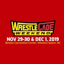 WrestleCade 2019