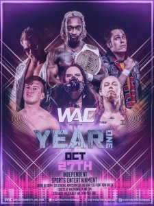 WAC Year One