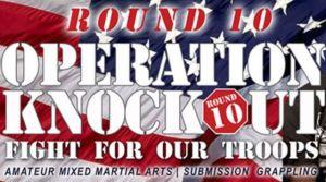 Operation Knockout