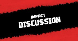 Impact Wrestling Discussion November