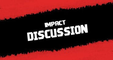 Impact Wrestling Discussion October