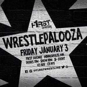 Wrestlepalooza XVII One