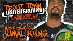 Trout Town Underground