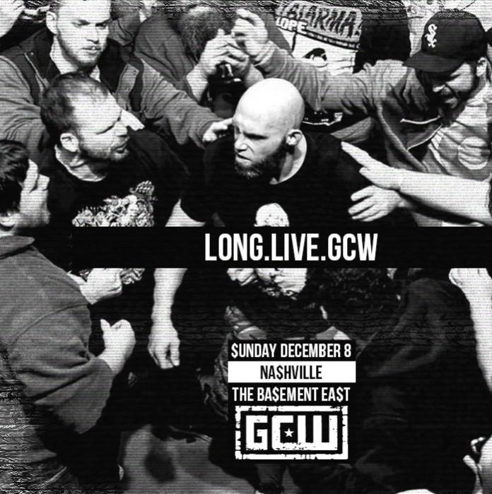 Long Live GCW