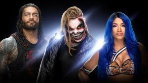 WWE Glasgow