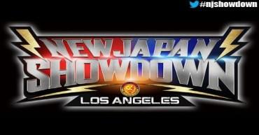 NJPW Showdown LA