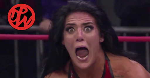 Tessa Blanchard is the New #1 Contender | News