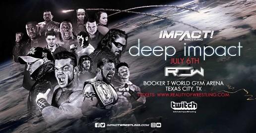 Deep Impact Premieres on YouTube | News