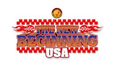 New Beginning 2020