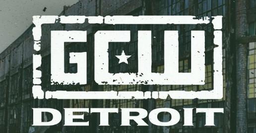 GCW Announces Detroit Debut | News