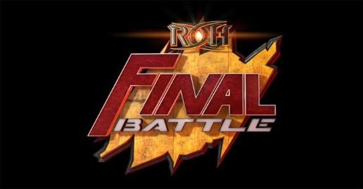 ROH Posts Full Final Battle 2019 Show | News